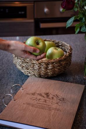 Nock Apartment Südtiroler Äpfel