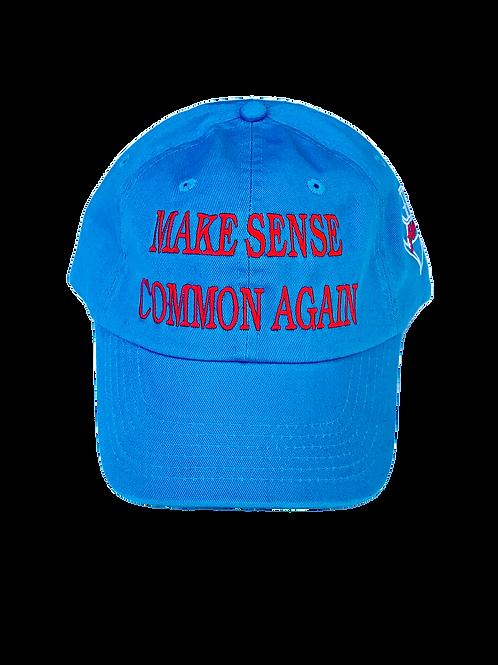 GEMcap (Make Sense) 010 - Aqua