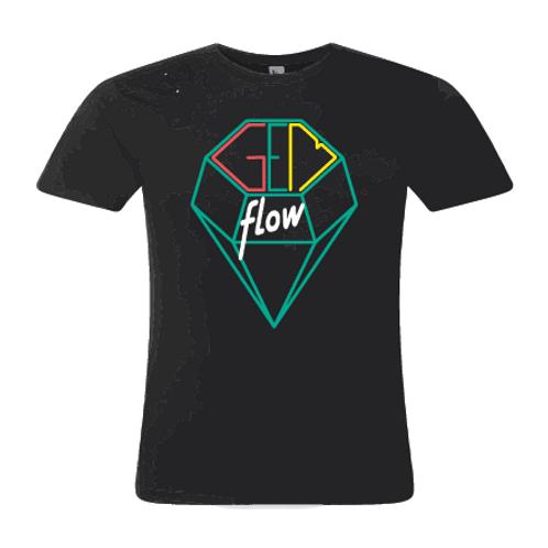 GEMflow 005 - Black