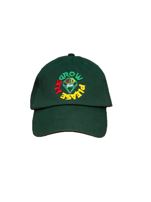 GEMcap (neGROWplease) 004 - Forest