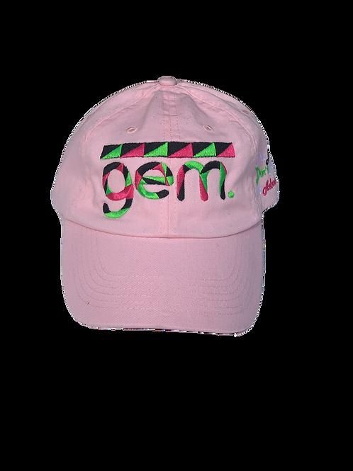 GEMcap (Devil's Advocate) - 011