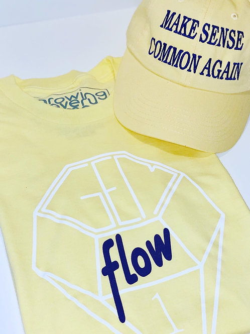 GEMflow 1-yr Anniversary Tee - 007