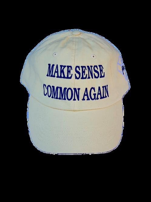GEMcap (Make Sense) 010 - Butter