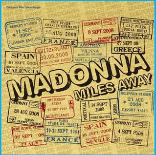 "Madonna ""Miles Away"" (ReBirth Remix)"