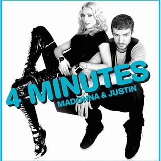 "Madonna ""4 Minutes"" (ReBirth Remix)"