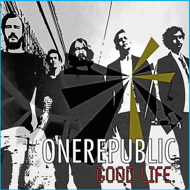 "One Republic ""The Good Life"" (Rebirth Remix)"