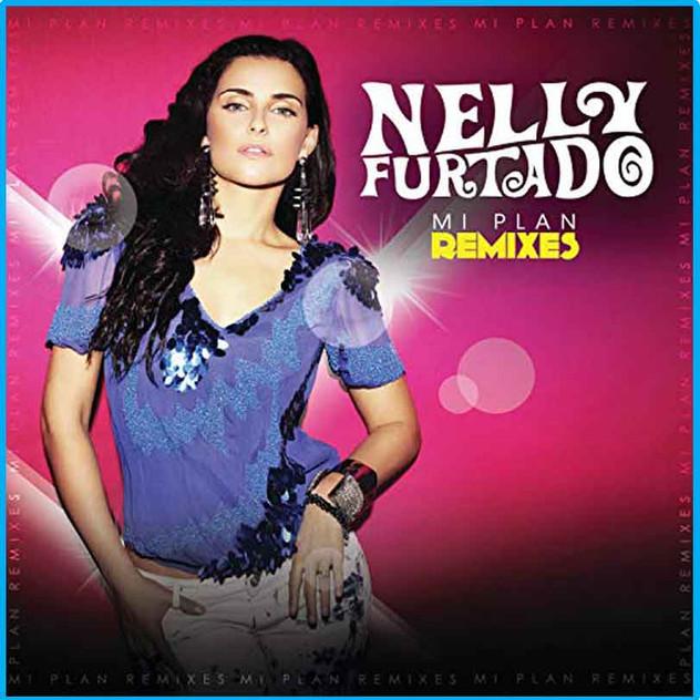 "Nelly Furtado ""Mi Plan"" (ReBirth Demolition Crew Remix)"