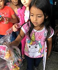 Fundraising for Guatemalan Children