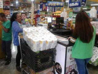 Helping/Ayudando Guatemala!