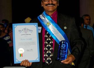 Distinguish Guatemalan       Guatemalteco Distinguido