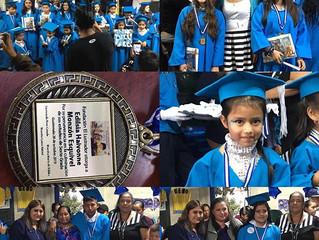 Graduations/Graduaciones