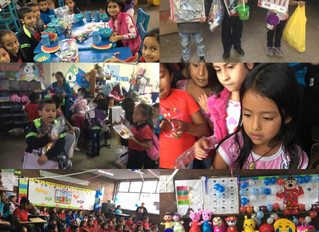 Dia del Niño/Guatemalan Children's Day