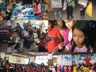Dia del Niño/Guatemalan Children's Day