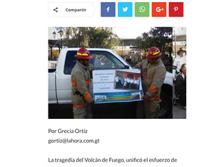 Today in Guatemala's Paper