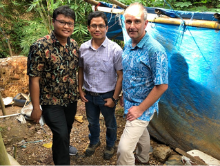GOLD-ISMIA:  A new push to evolve small-scale mining in Indonesia