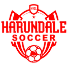 Harundale Youth Soccer Logo - Rec Level.