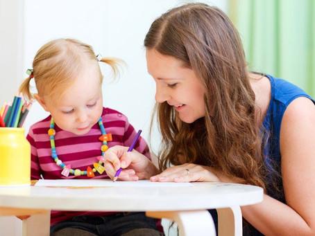 Articulation: Activité partielle/Arrêt pour garde d'enfants COVID-19