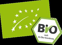 WITTY'S Organic Food EG Öko Bio Siegel EU-Zertifizierung