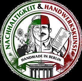 WITTY'S Organic Food Nachhaltigkeit Handwerkskunst Moabiter Werbe Agentur M.W.A Tim Müller