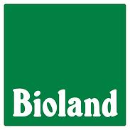 Bioland Logo Grün Quadratisch WITTY'S Organic Food Berlin