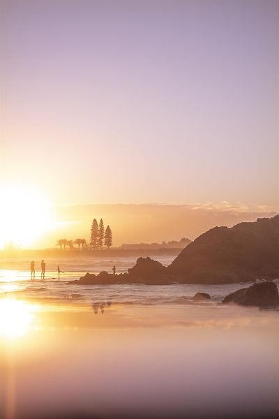Port Macquarie Imagery - Lisa Michele Bu