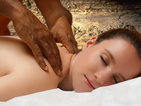 Pregnancy Massage for Prenatal and Postnatal Support