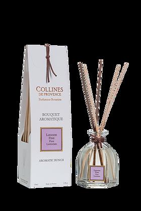 """Bouquet aromatique """"Lavande fine"""" 100 ml"""