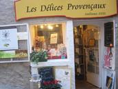 Les Délices Provençaux