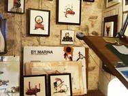Galerie By Marina Art