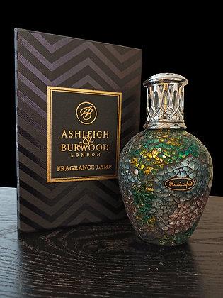 Lampe Parfum S Green/Yellow (Ashleigh & Burwood)