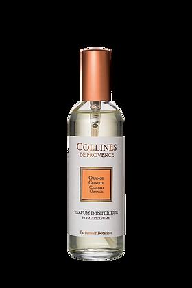 """Parfum d'intérieur """"Orange confite"""" 100ml"""