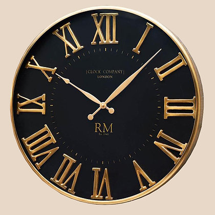 Horloge London Company 54 cm