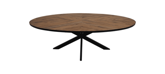 Table Manguier Ovale