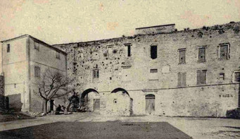 Le Chateau d'antan
