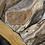 Thumbnail: Miroir soleil Bois rustique
