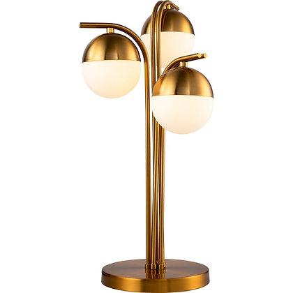 Lampe de table Laiton