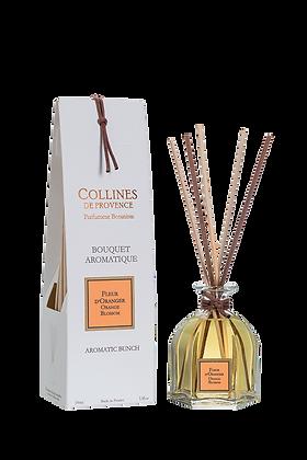 """Bouquet aromatique """"fleur d'Oranger"""" 100 ml"""