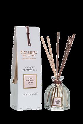 """Bouquet aromatique """"fleur d'Amandier"""" 100 ml"""