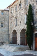 Le Chateau actuel