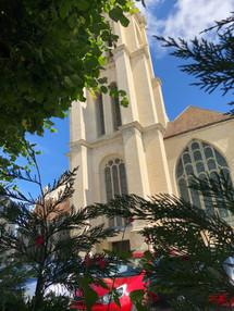 Église Saint Pierre de Senlis
