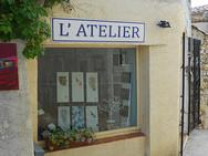 Galerie l'Atelier