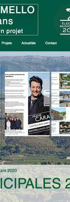 Campagne municipale