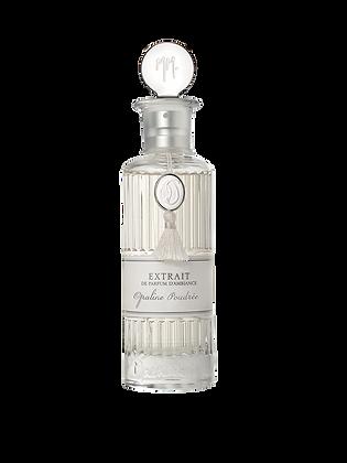 """Parfum d'ambiance """"Opaline poudrée"""" (100ml) les intemporels"""