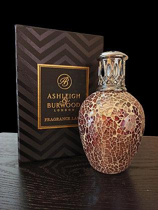 Lampe Parfum S Red/Pink (Ashleigh & Burwood)