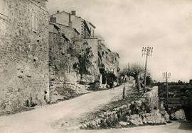 Montée St Éloi