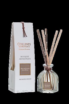 """Bouquet aromatique """"Bois d'Olivier"""" 100 ml"""