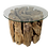 Thumbnail: Table Basse teck recyclé
