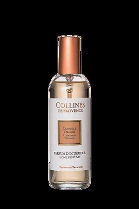 """Parfum d'intérieur """"Cannelle orange"""" 100ml"""