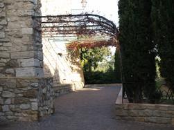 Le Jardin du Presbytère