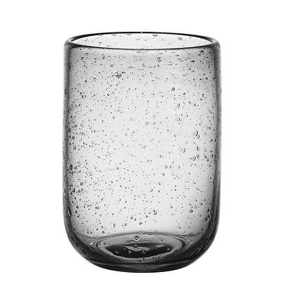 Coffret de 6 gobelets perla bulle transparent 25 cl